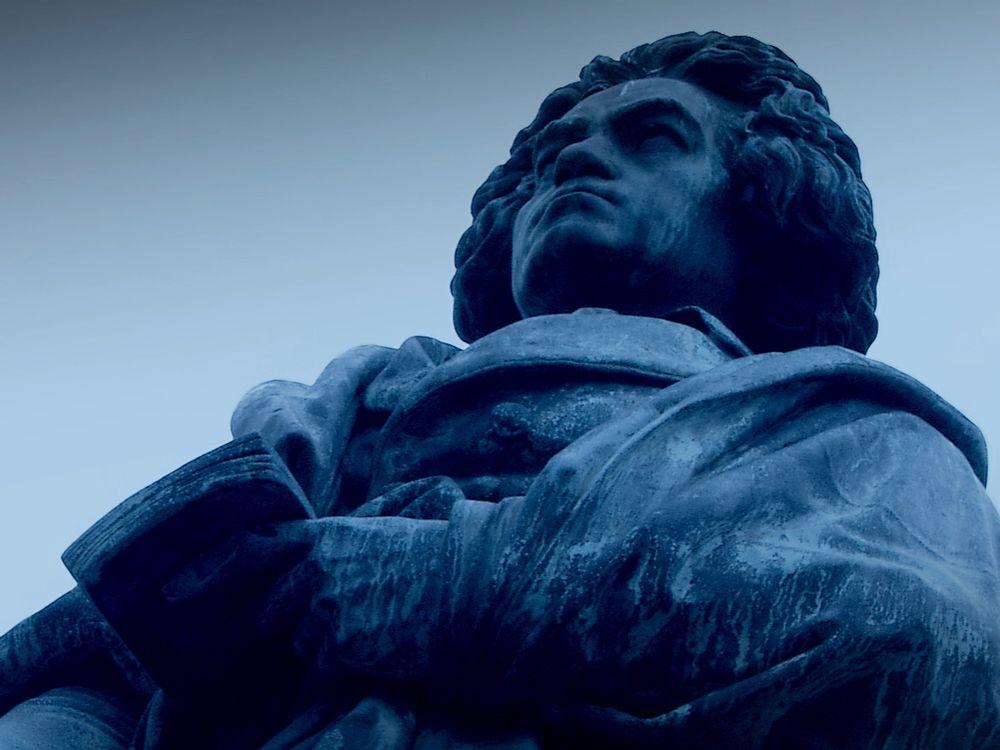 Music on Film: Beethoven