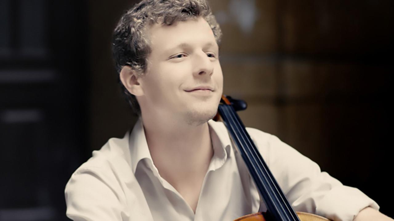 István Várdai, solo cello