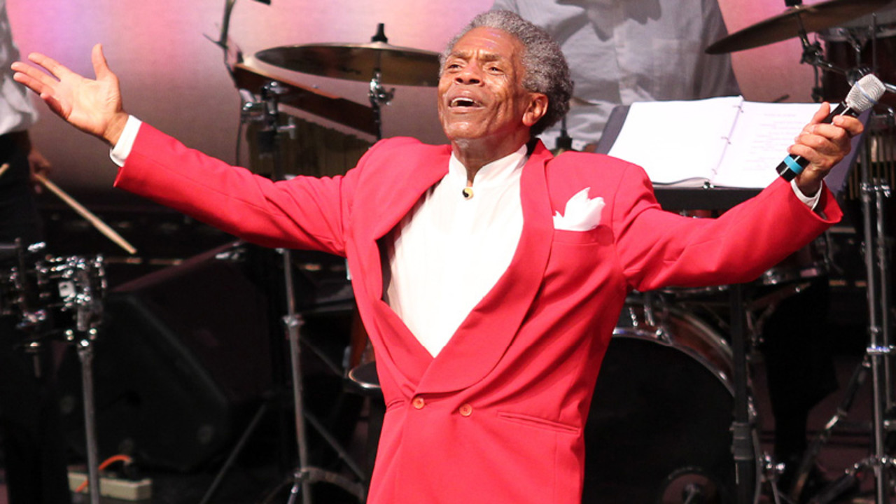 André De Shields: Old Dawg; New Tricks