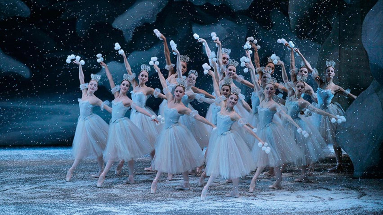 LC Kids Holiday Outing: George Balanchine's The Nutcracker