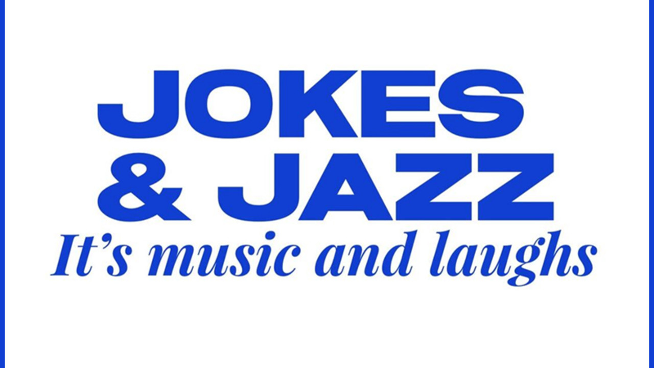 Jokes and Jazz with Sheila Anderson & Wali Collins