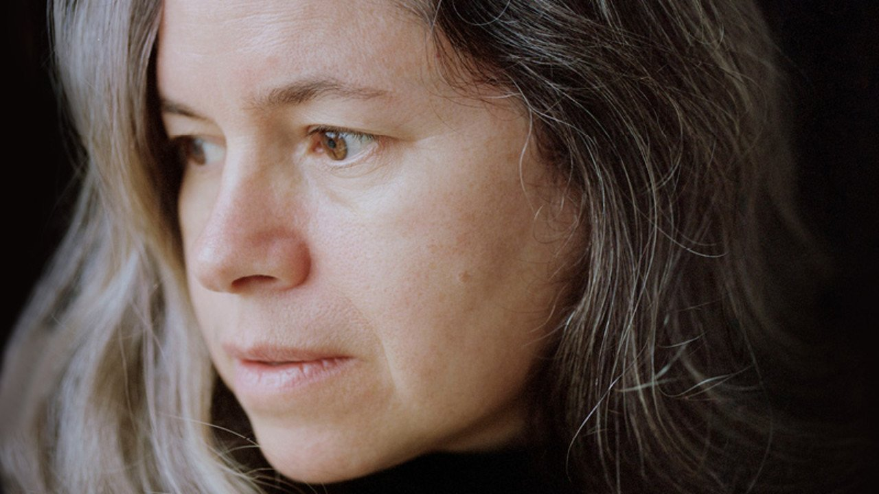 An Evening with Natalie Merchant