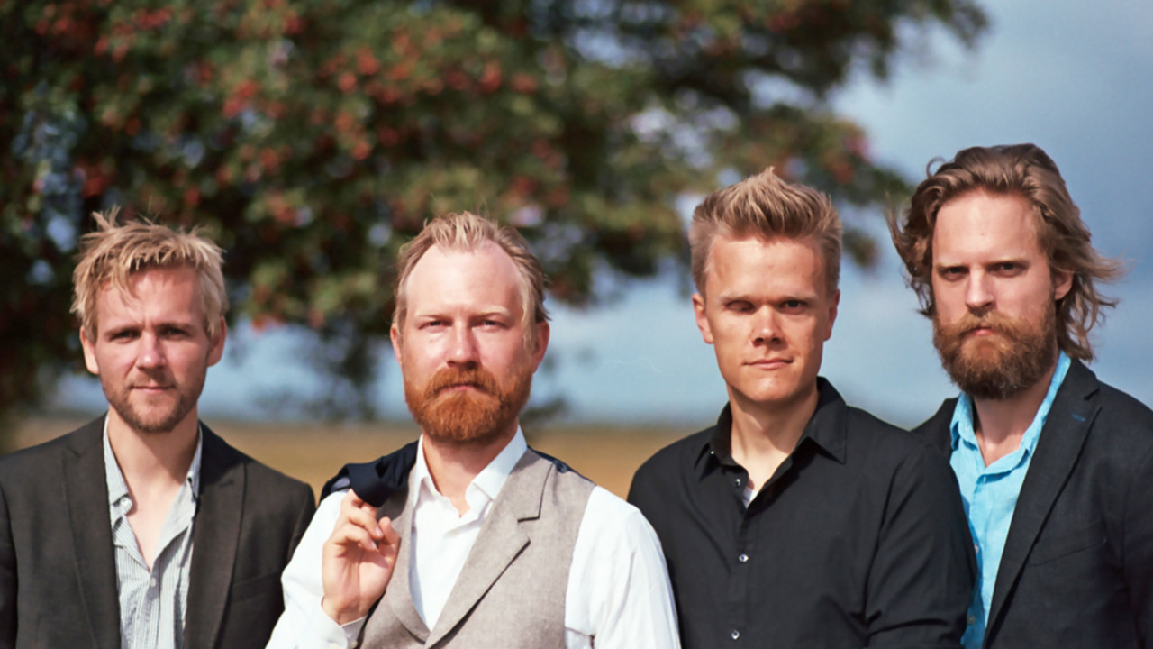Late Night: Danish String Quartet