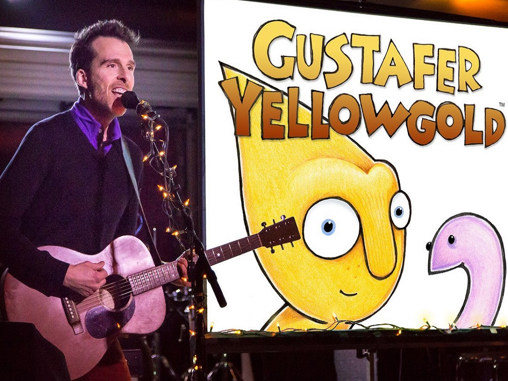 Gustafer Yellowgold