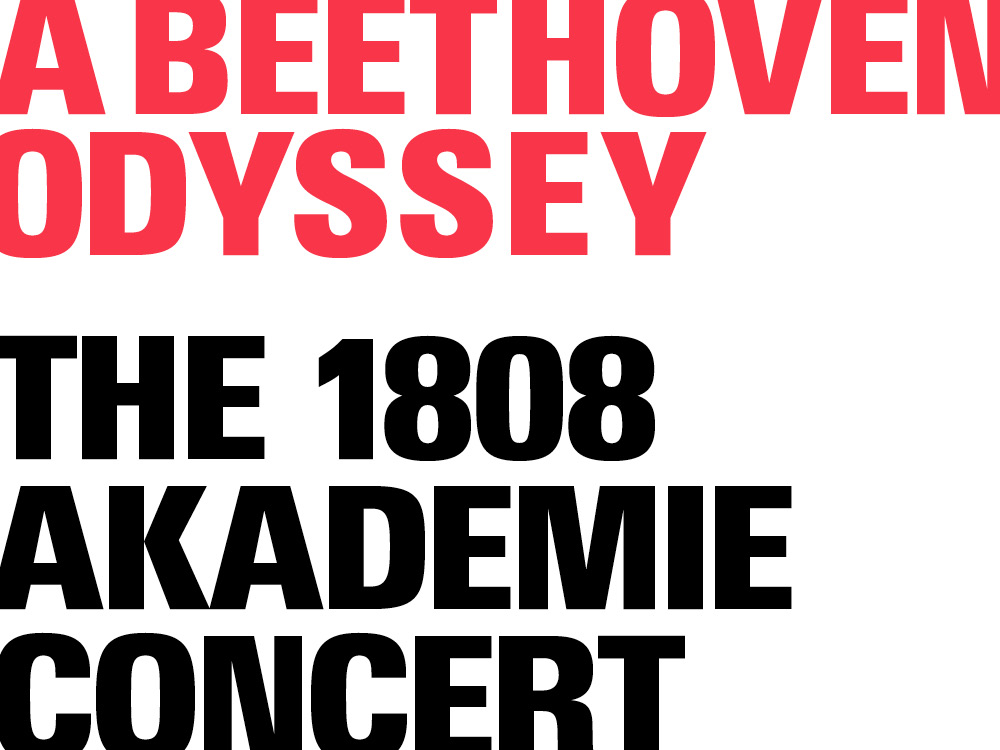 A Beethoven Odyssey