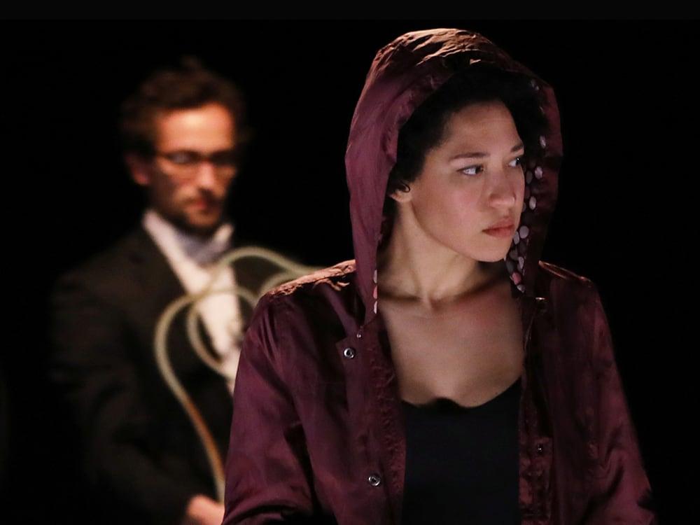 Julia Bullock in Zauberland (Magic Land)