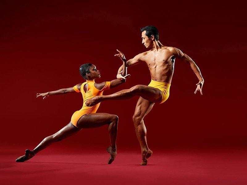 Ingrid Silva & Choong Hoon Lee, Dance Theatre of Harlem