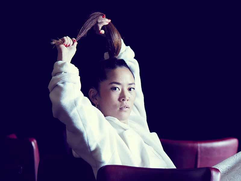 Honji Wang