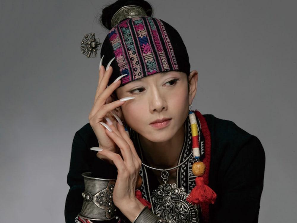 Yang Liping, choreographer