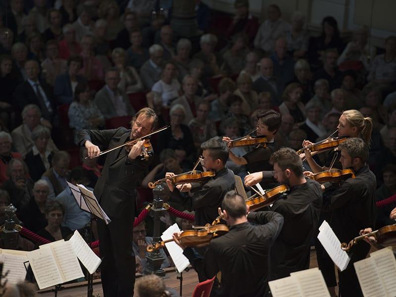 Richard Tognetti & the Australian Chamber Orchestra