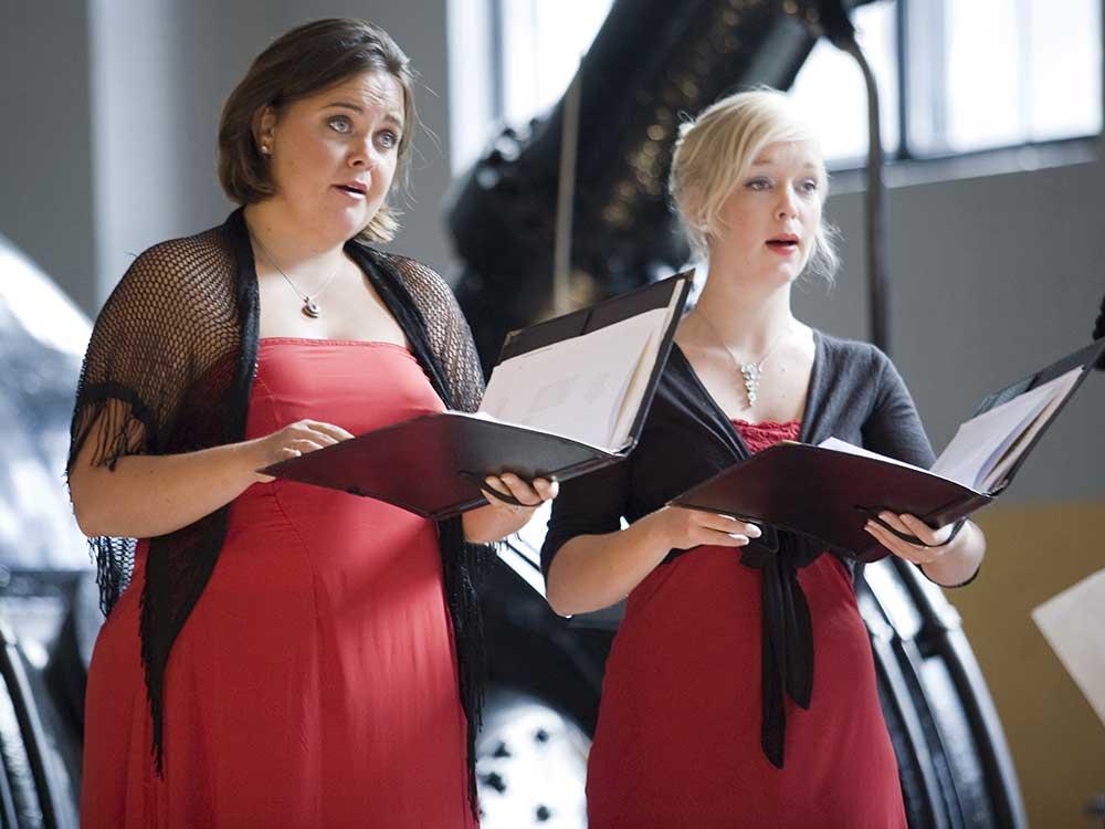 Norwegian Soloists' Choir